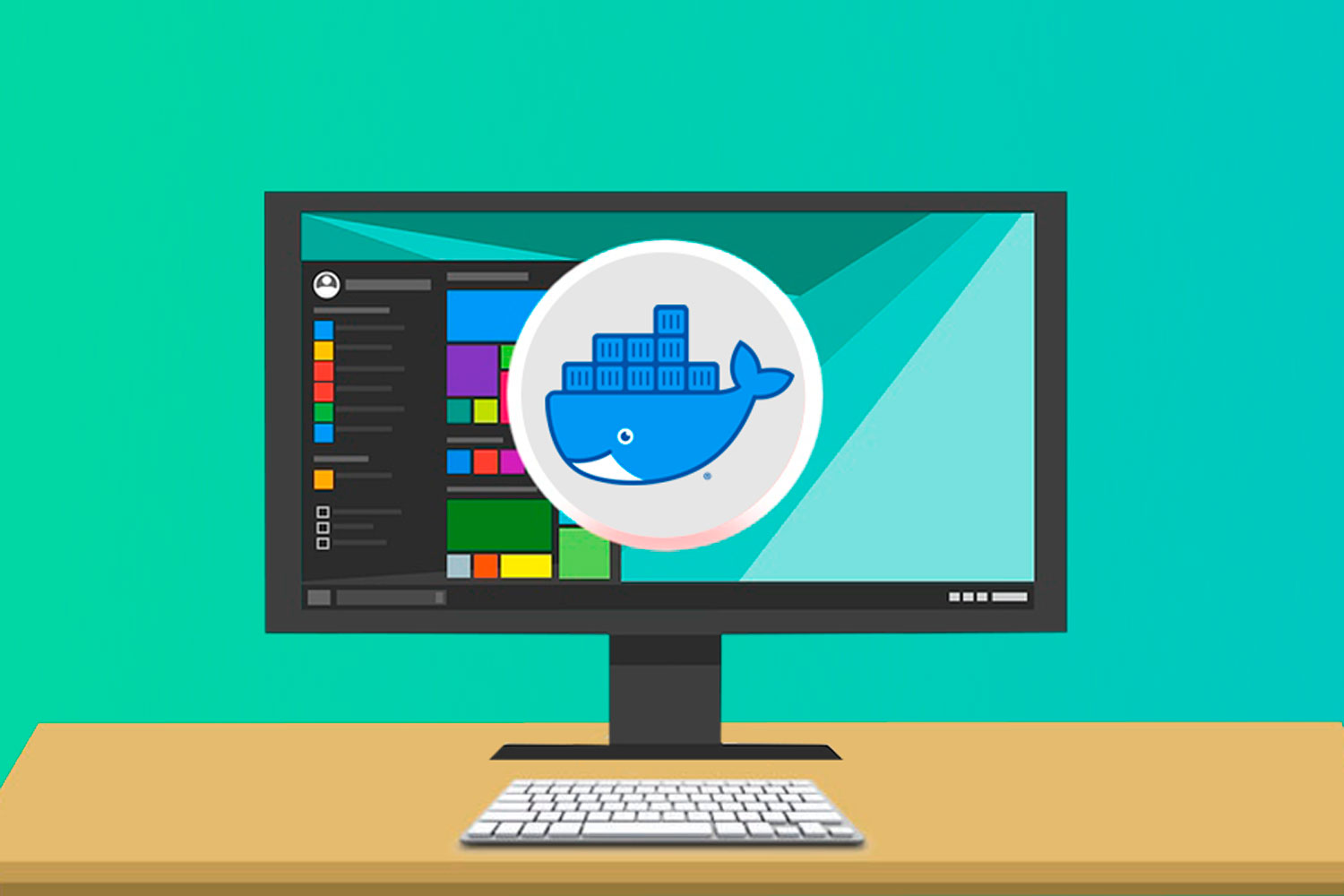 How to install Docker and set up your first container