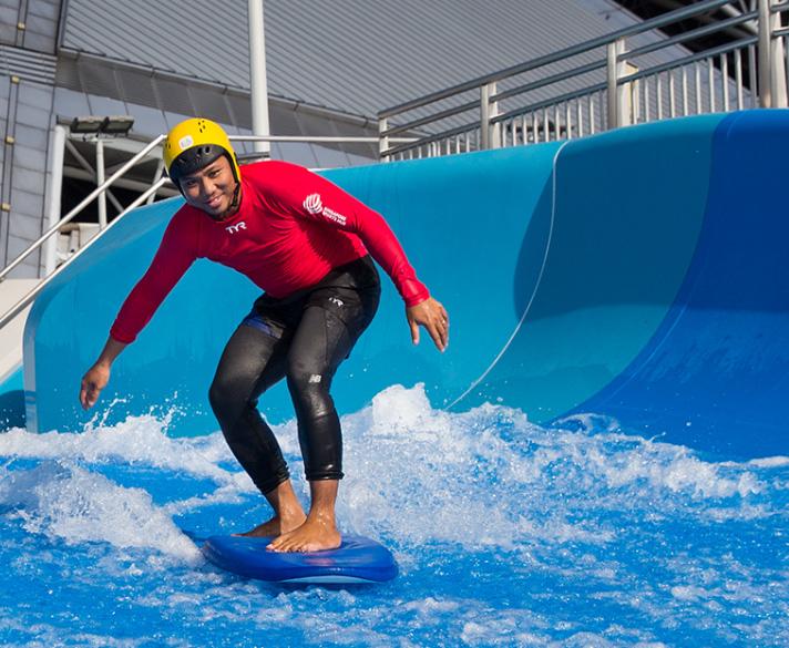 Splash-N-Surf