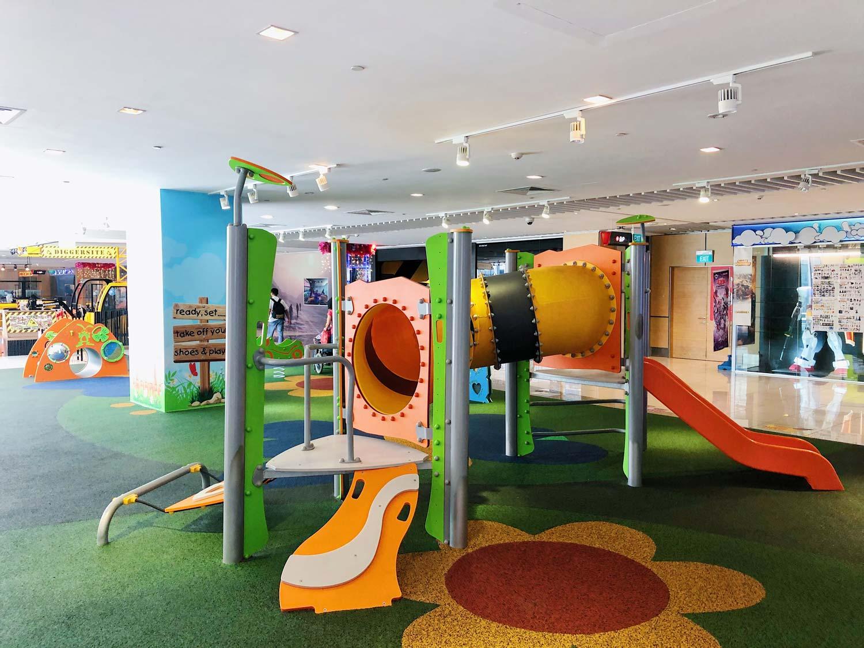 Suntec City Playground