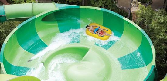 Adventure Cove Waterpark - Resorts World