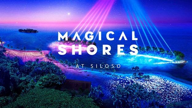 Magical Shores