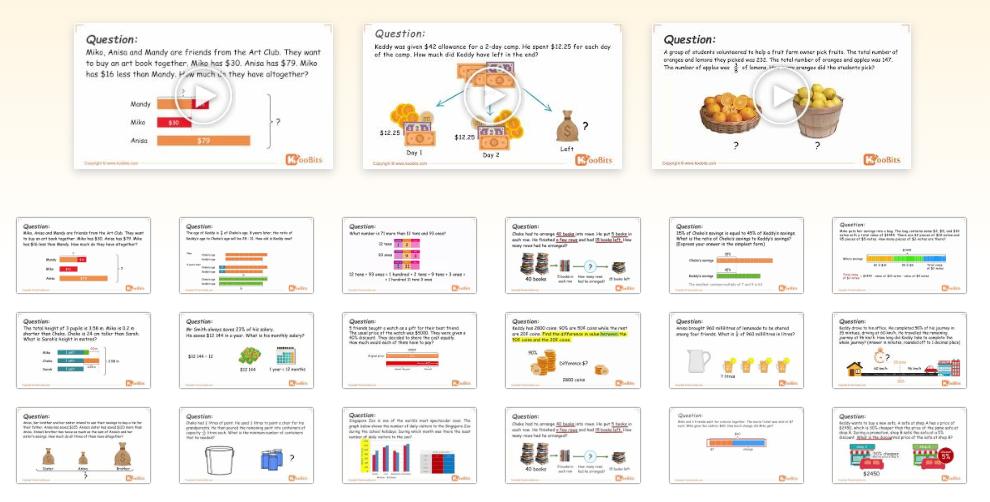 KooBits Math