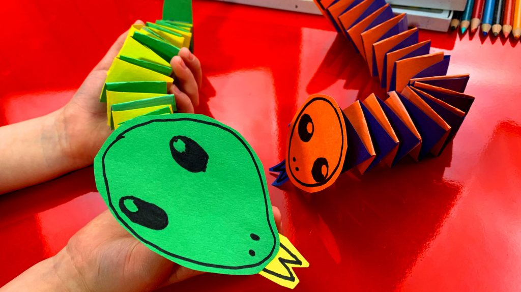 Art for Kids hub - Art & Craft online resources