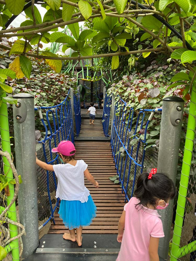 Children's Garden - Gardens by the Bay
