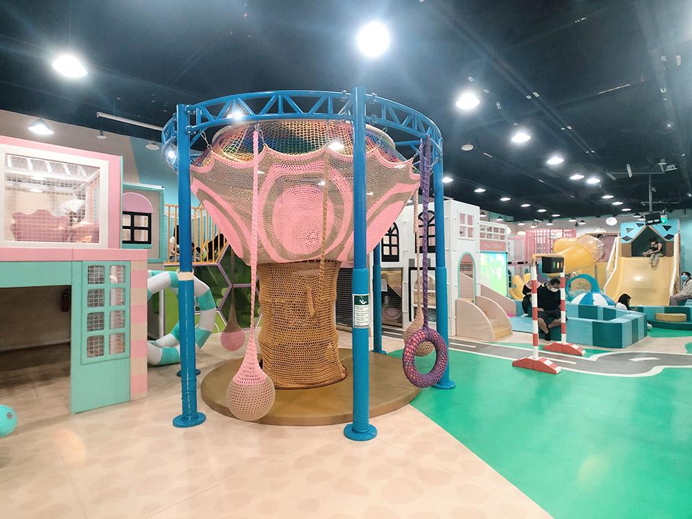 SMIGY Playground