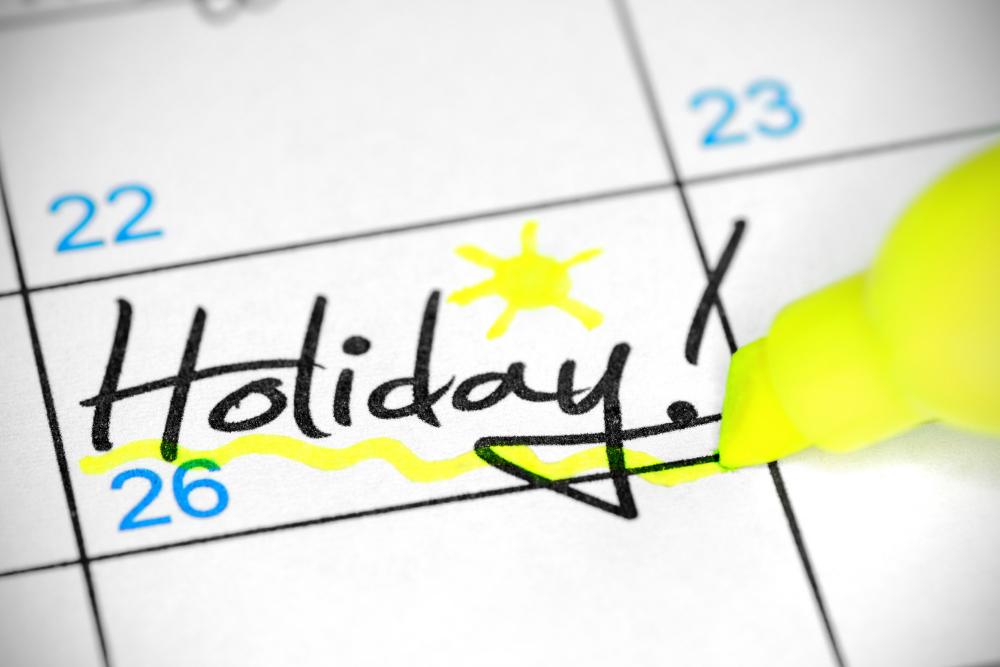 Singapore school holidays and public holidays
