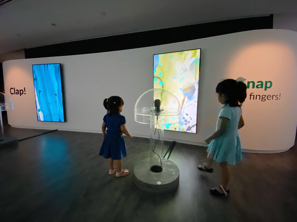 Art Playscape - Keppel Centre for Art Education, National Gallery Singapore