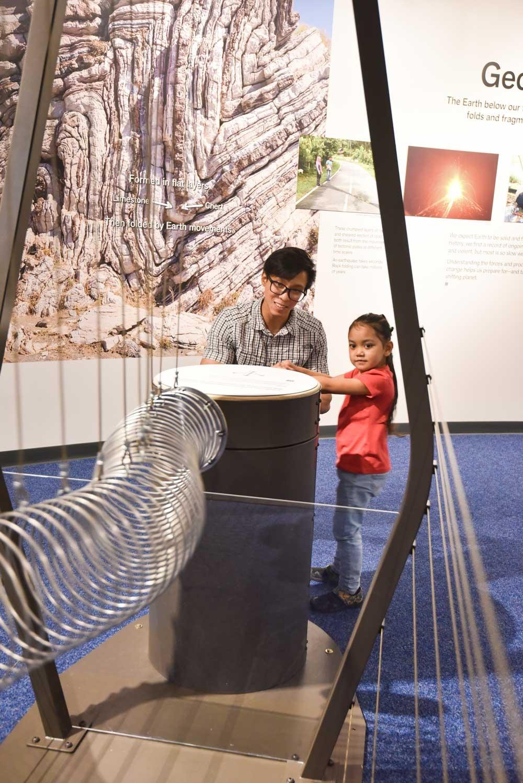 Giant Slinky