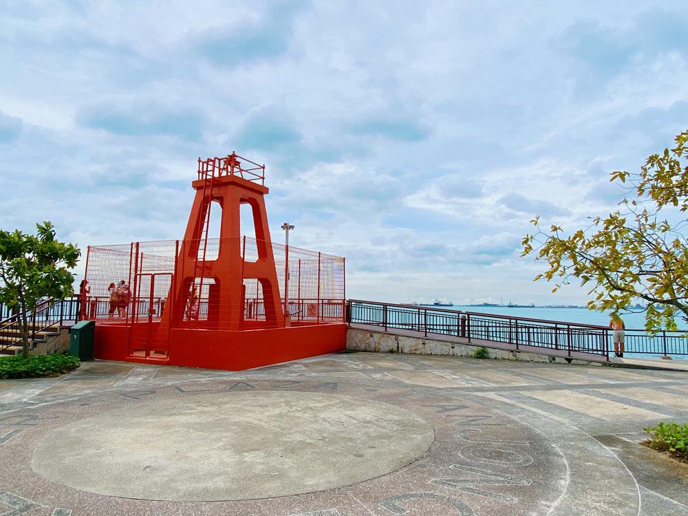 Labrador Park Playground