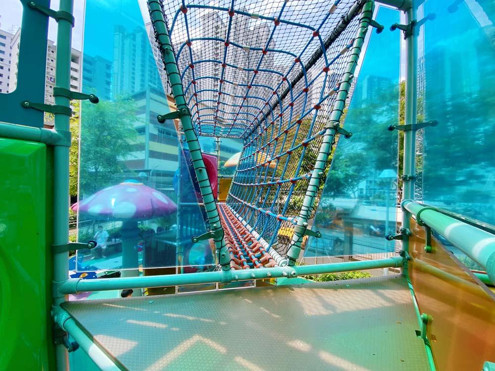 Wonderland Playground at Dawson Vista