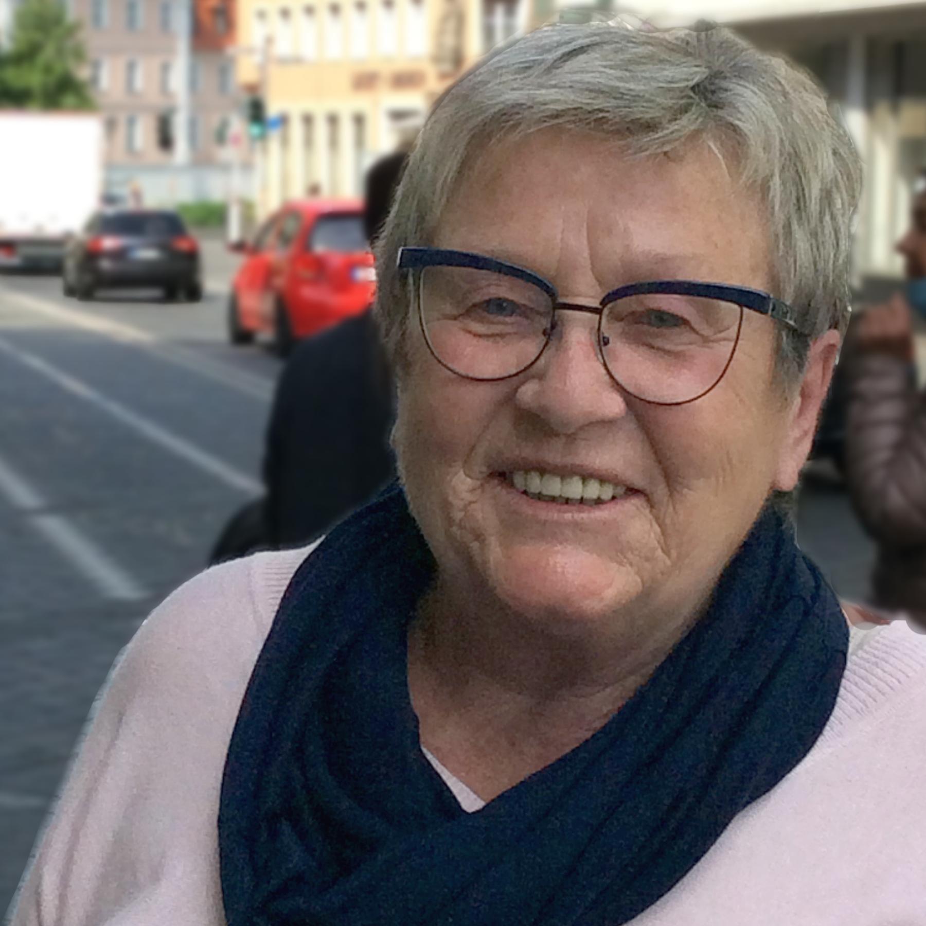 Hildegard Nickoleit