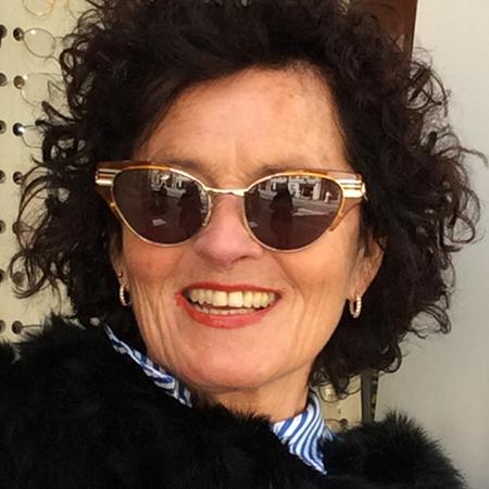 Hildegard Gintschel