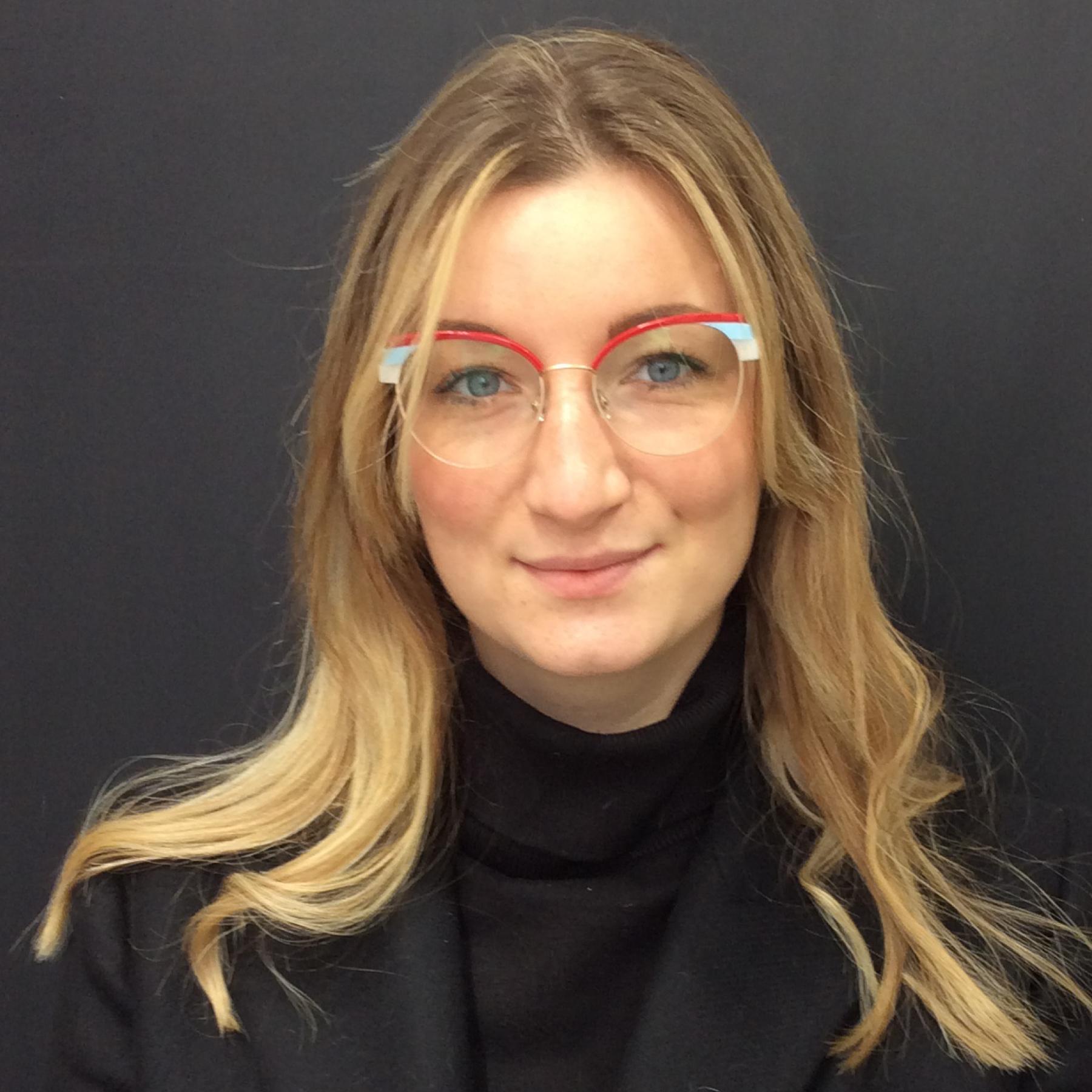 Anastasia Vogel