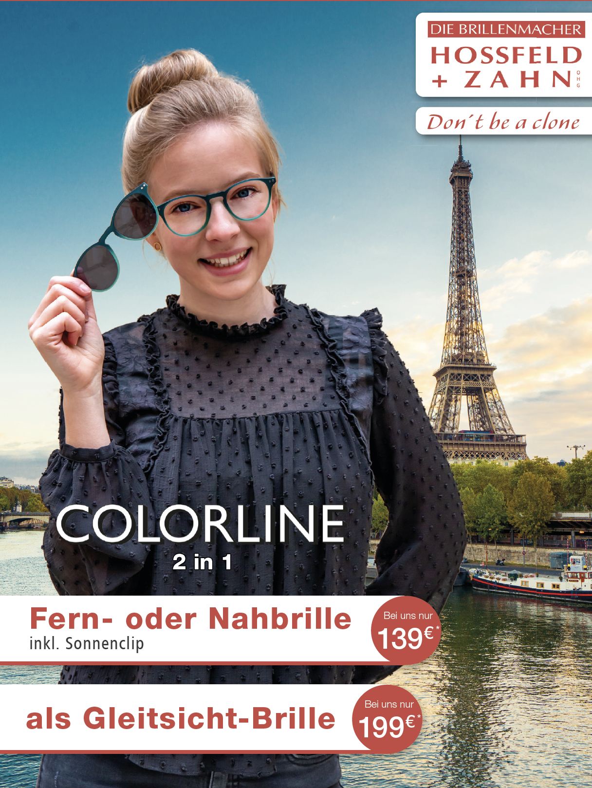 Colorline 2 in 1