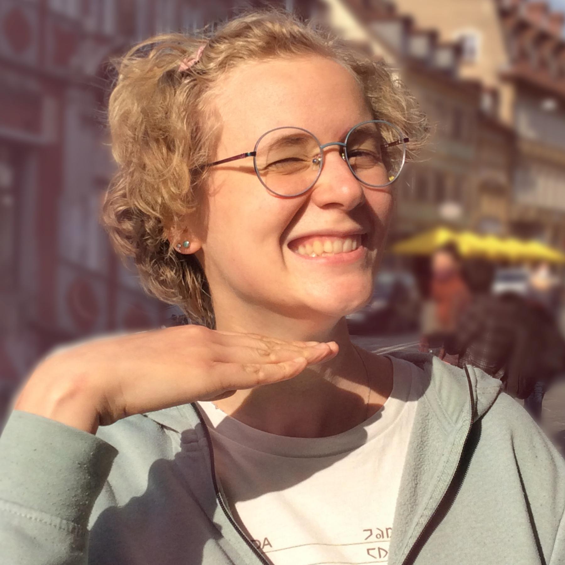 Marie Merget