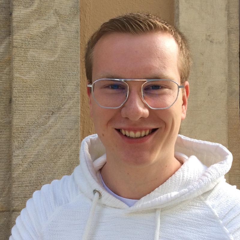 Jannik Brehm