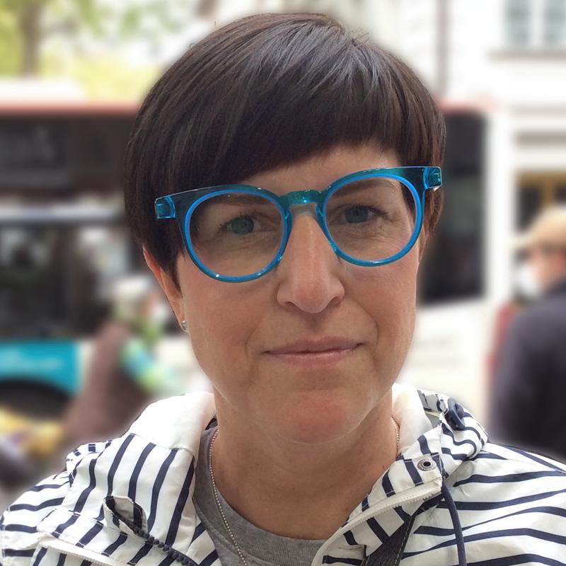 Christina Sroka-Liebig