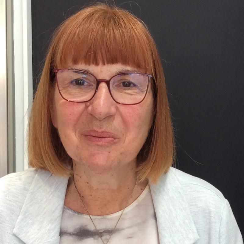 Dr. Marion Zimmermann