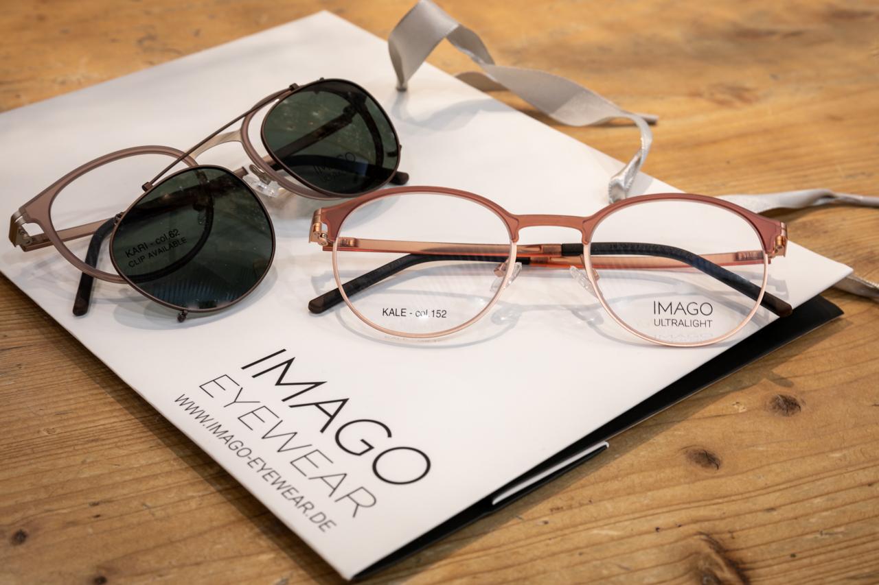 # Imago