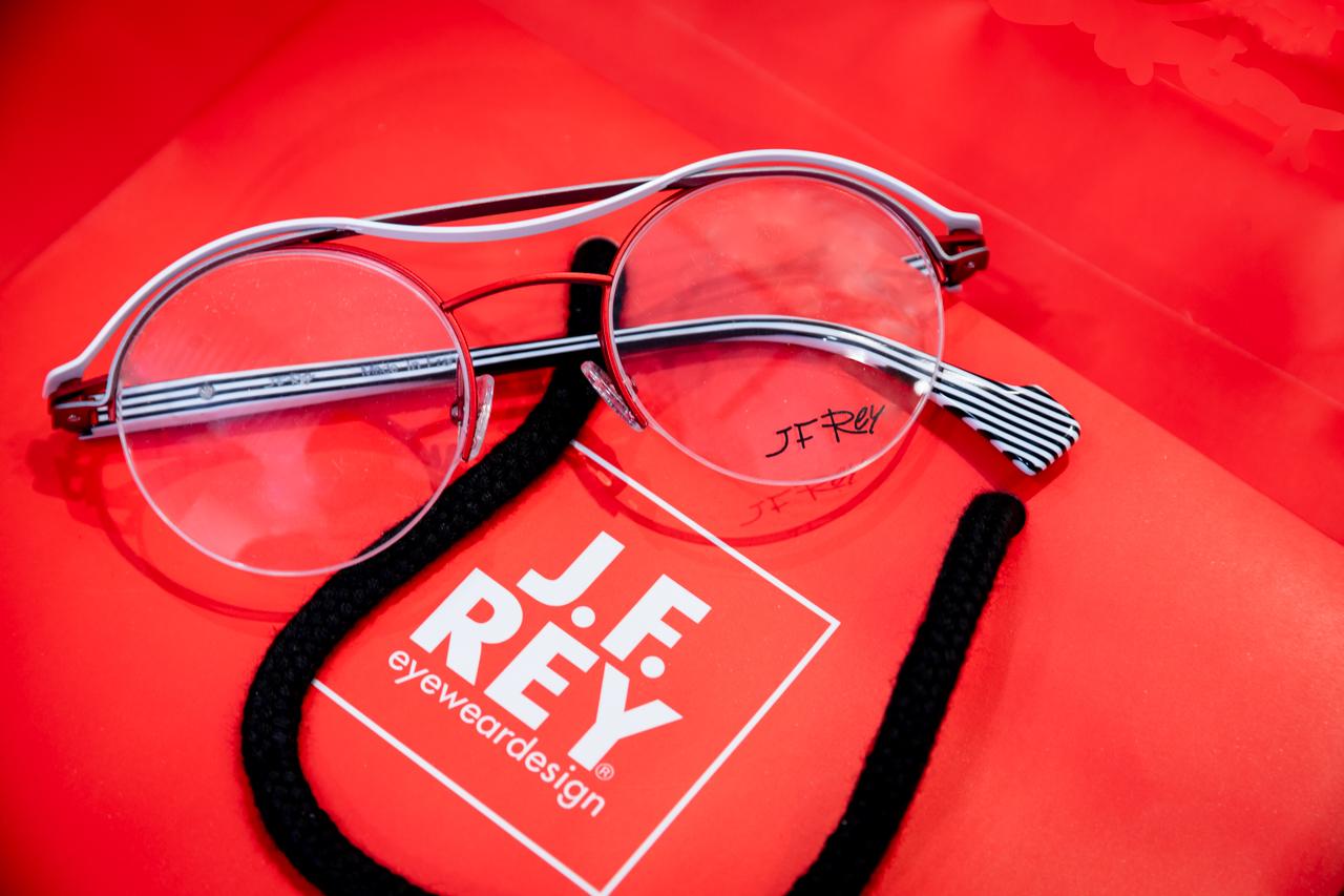 # J.F. REY