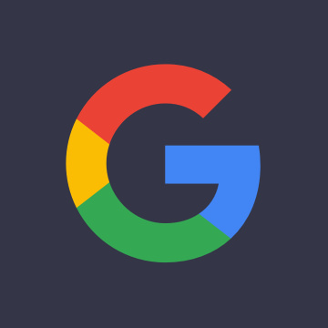 Logo SaaS Google Suite