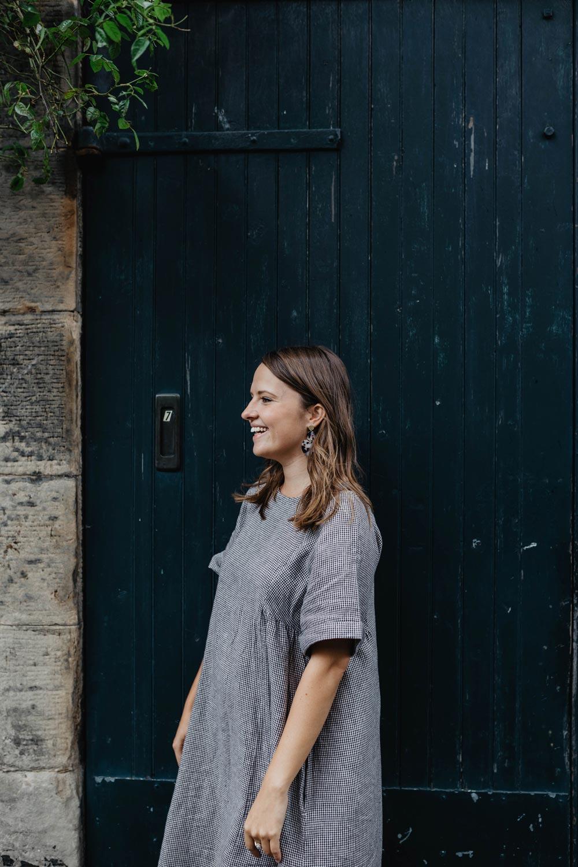 Katie Brigstock Edinburgh