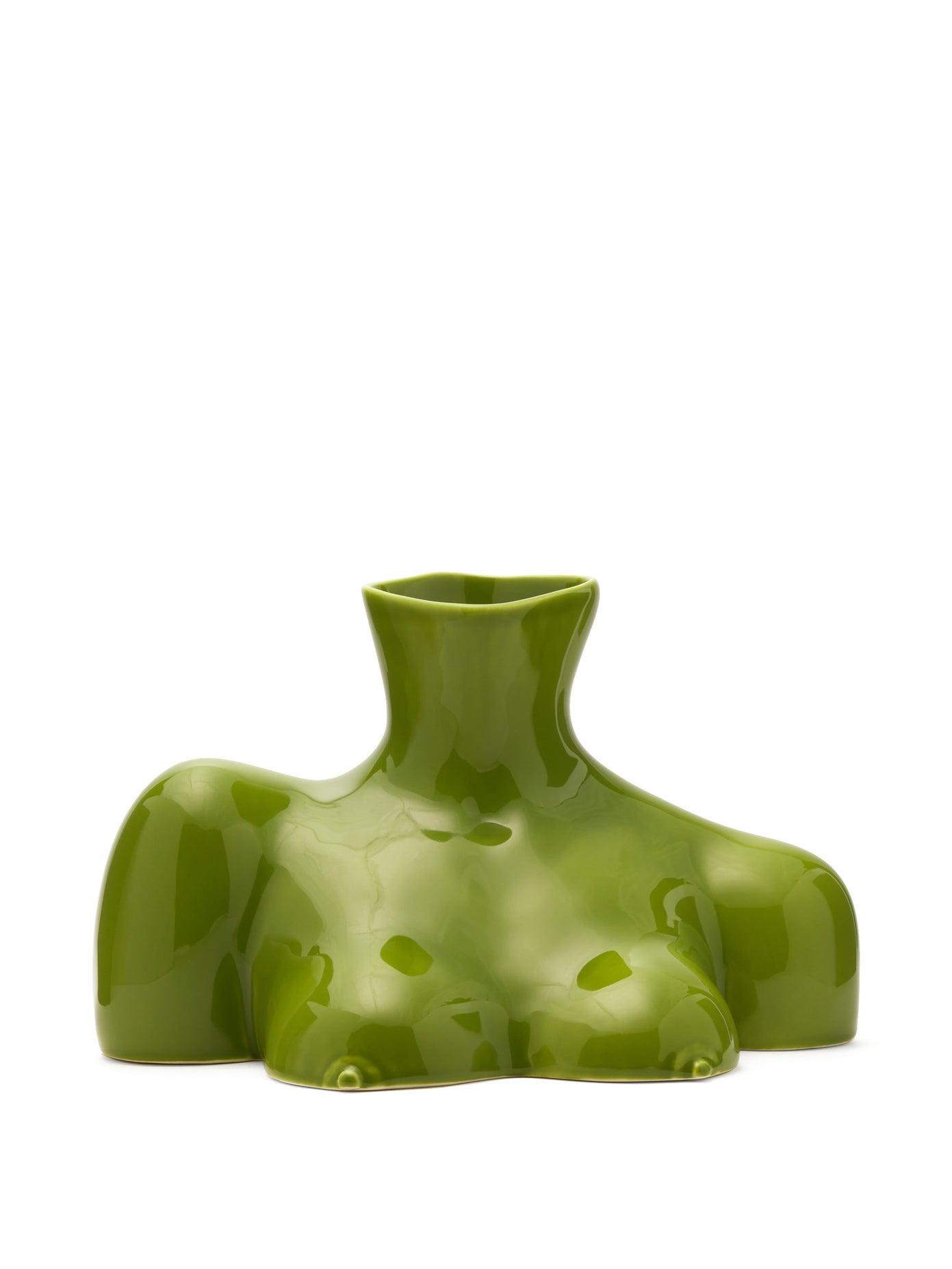 Anissa Kermiche fun vase