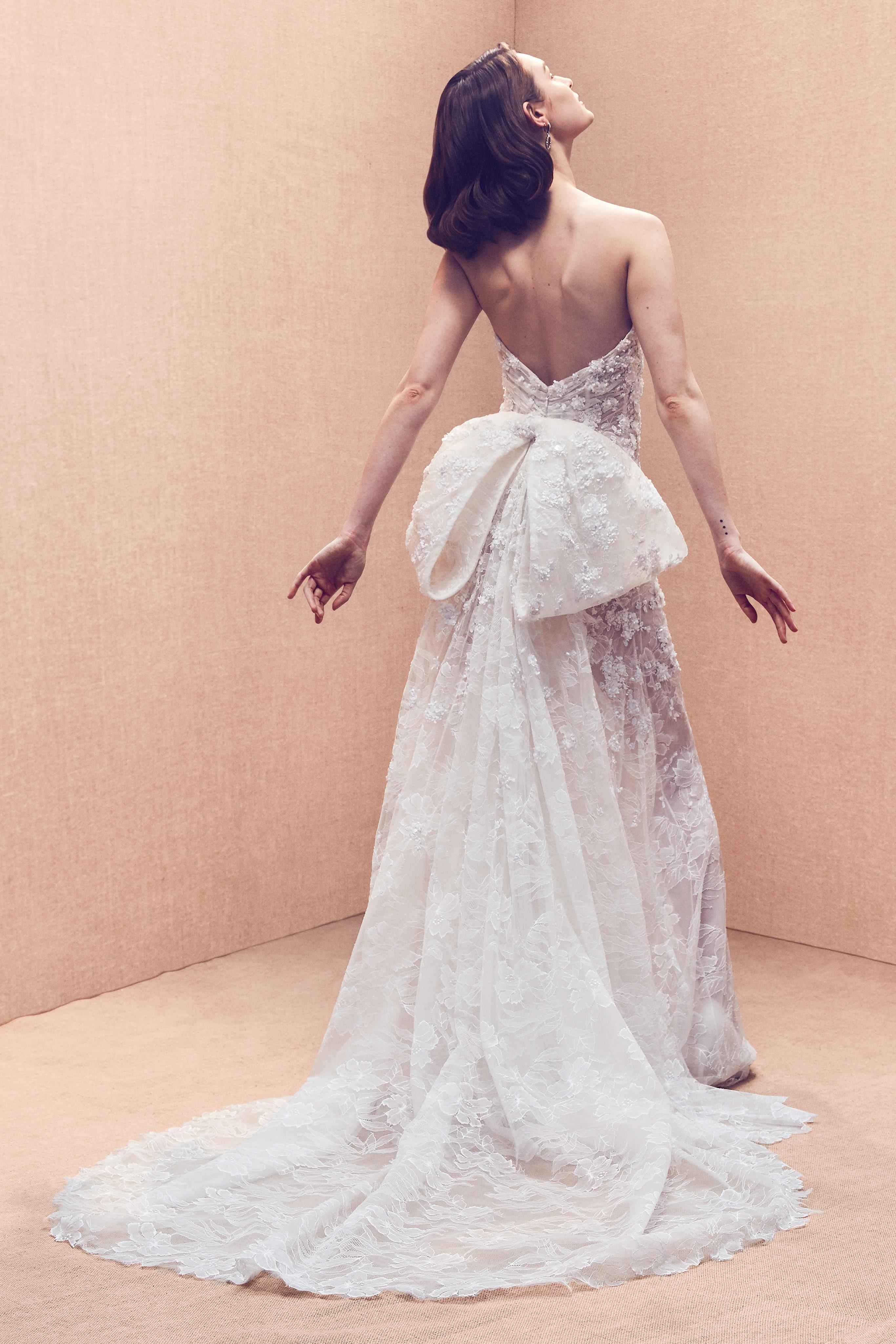 wedding dress blog