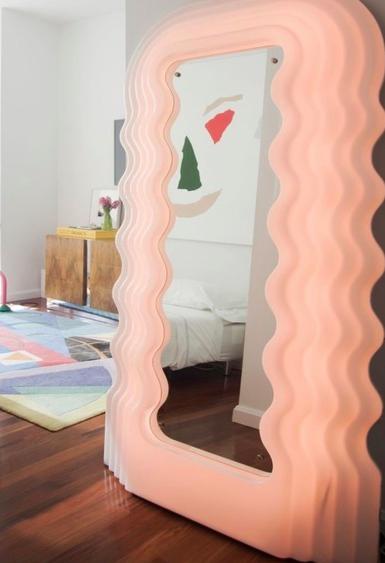 Design Blog Ultrafragola Mirror