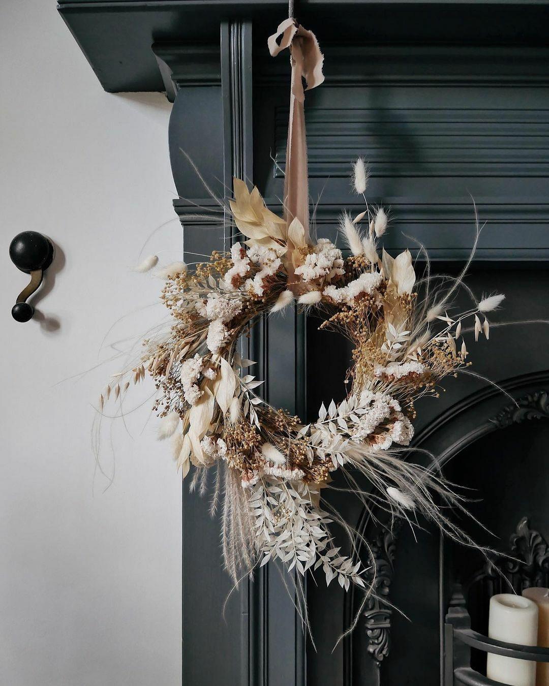 Christmas Wreath Workshops  - November/December