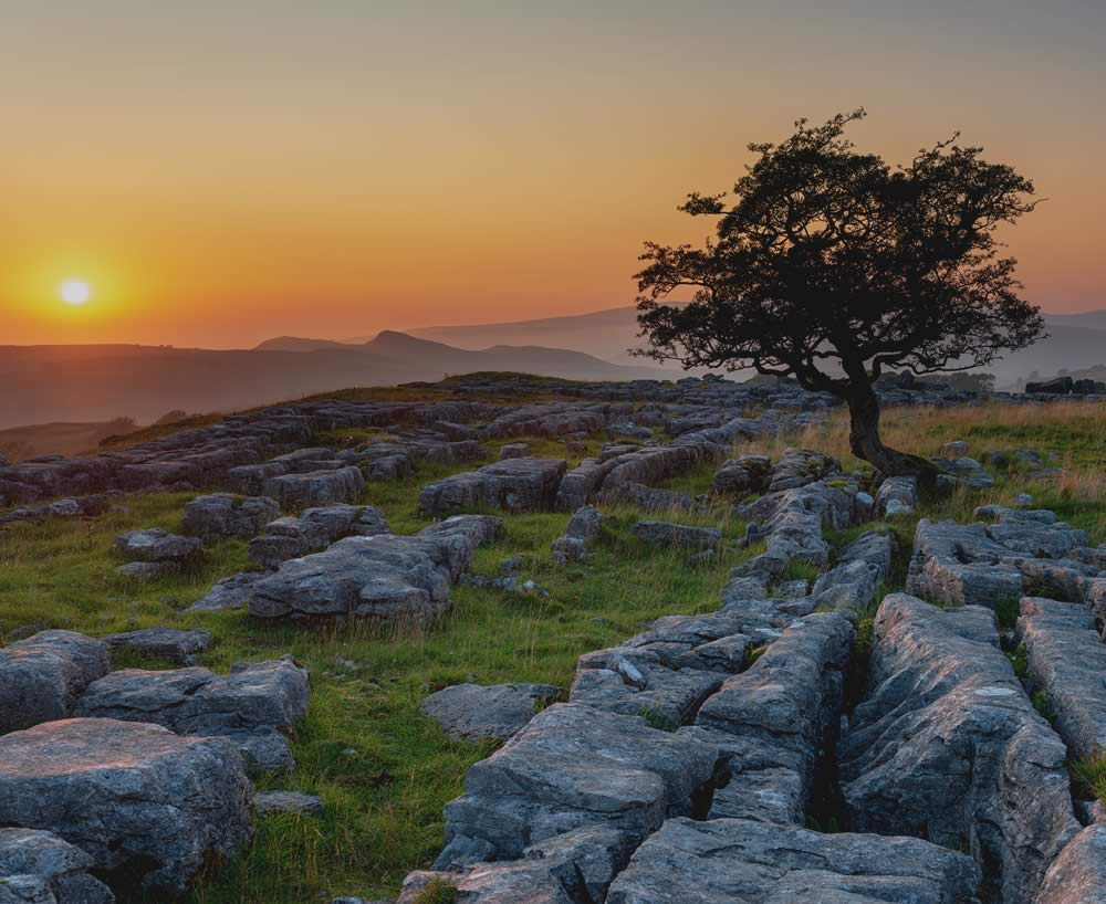 Yorkshire Dales Guides