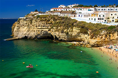 Algarve, Portugal - Forbes Best Place to Live in 2020