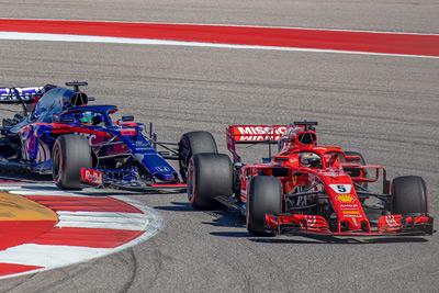 Portimão vai receber o Grande Prémio de Fórmula 1 em Outubro de 2020