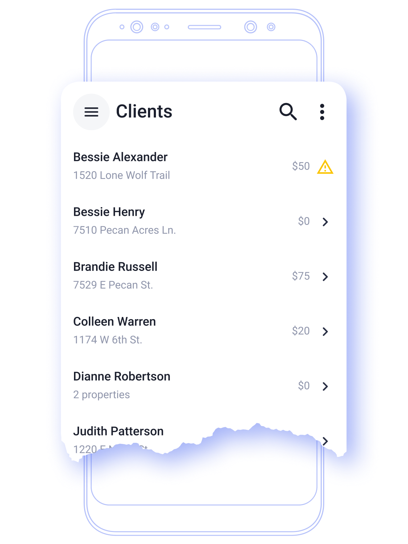 Client Organization