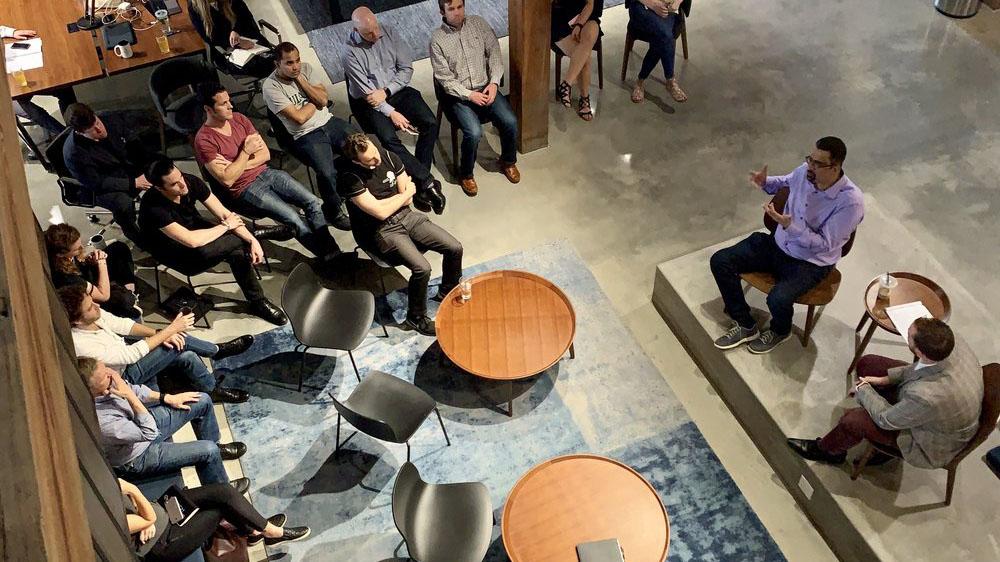 17 startups selected for The Idea Village accelerator programs