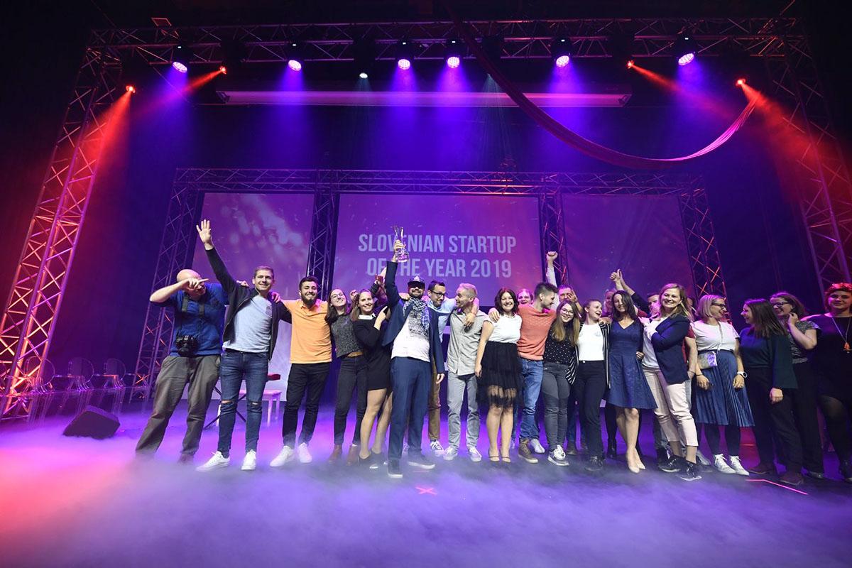 Block Lawncare Selected as Top 100 Rising Startup