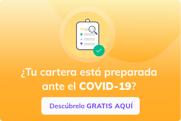 COVID-19 test financiero