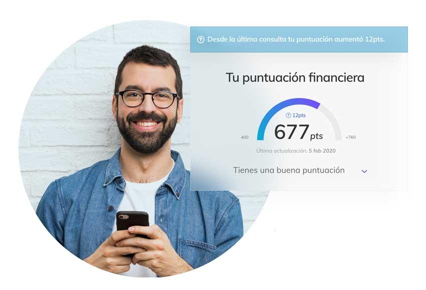 Alcanza bienestar financiero