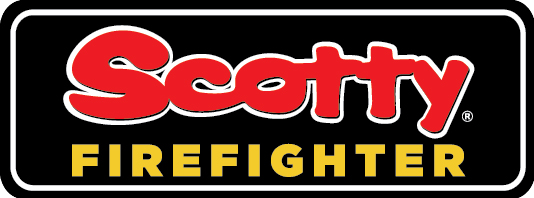 QTAC Fire Scotty Firefighter Partner Logo