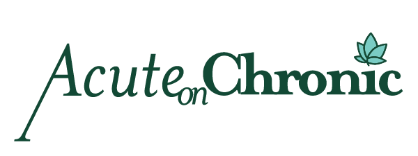 Acute on Chronic Logo