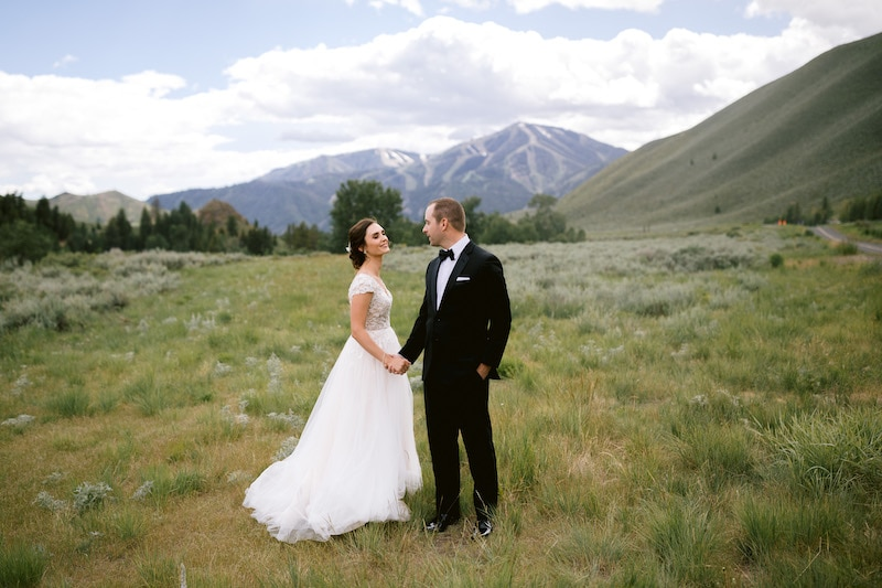 beauty tips for eco-minded brides