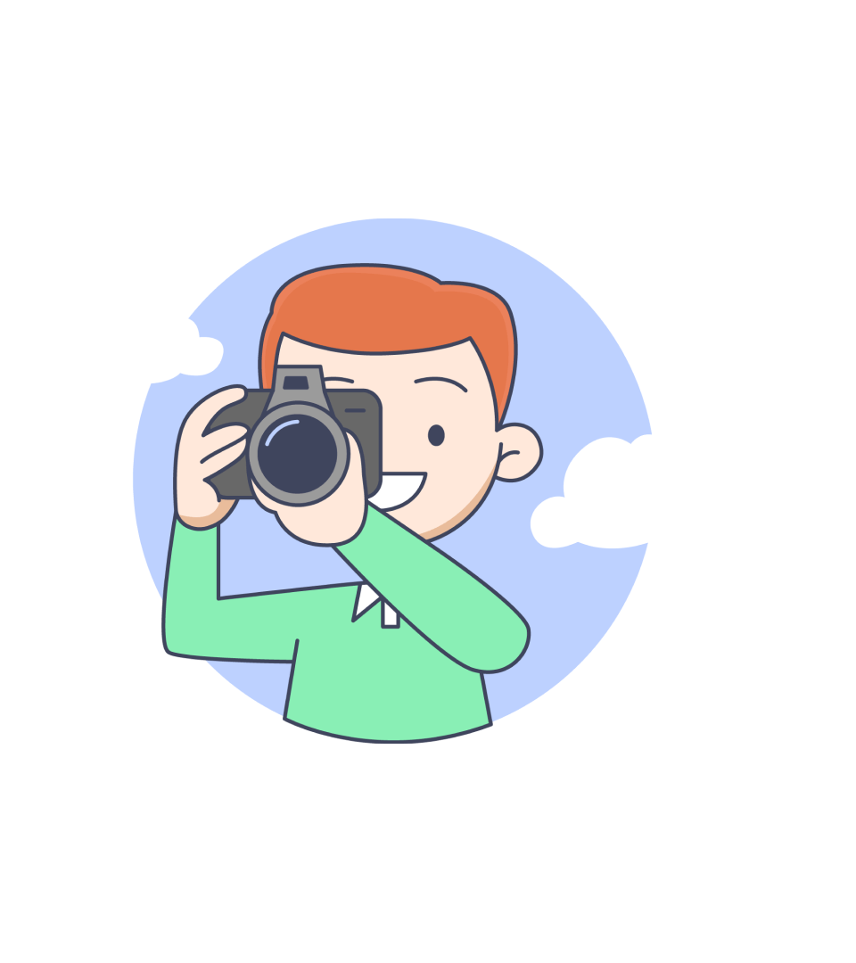 photos - take some pictures