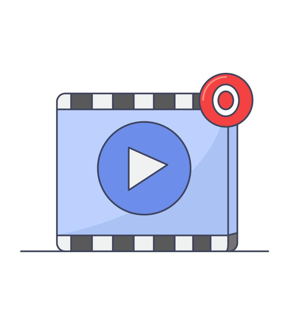 videos - no videos