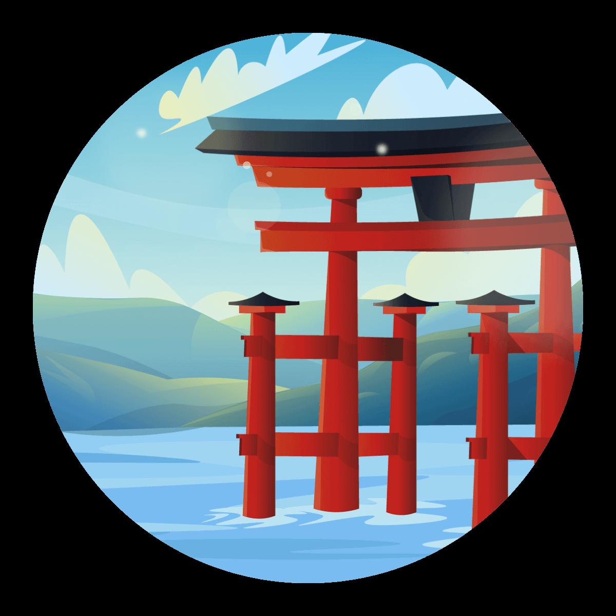 Free SVG Illustration