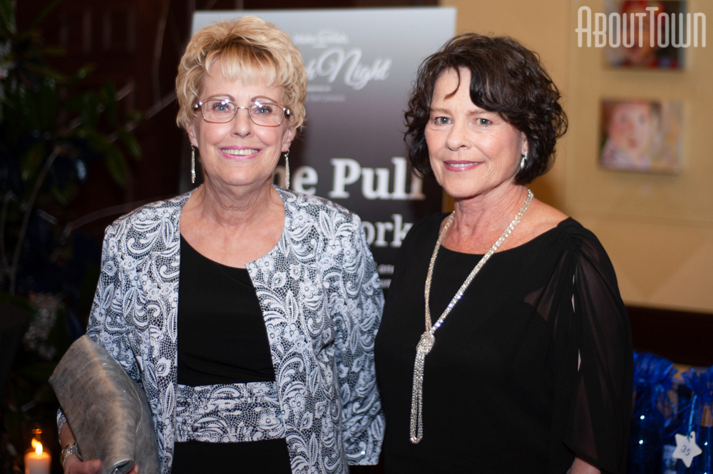 Debbie Scherer, Beverly Mills