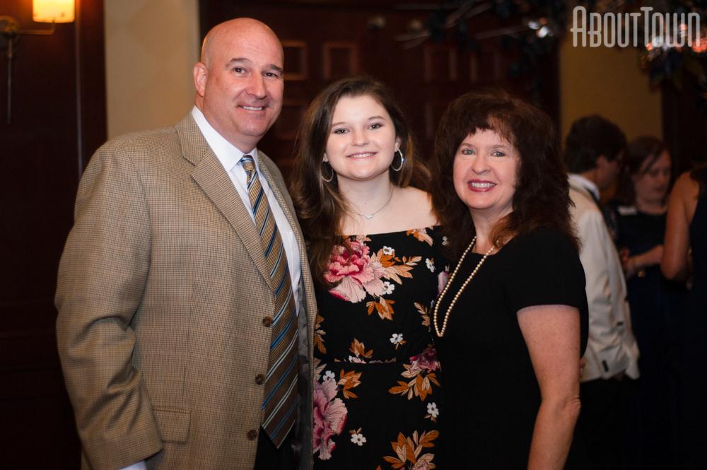 Camlick Family