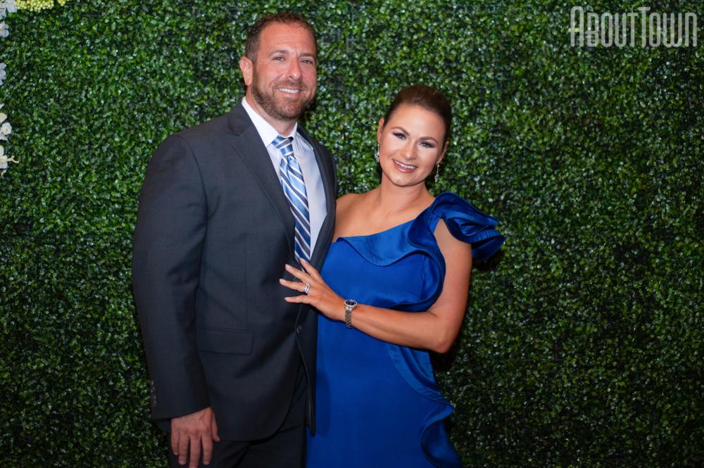 Mitch and Mandy Weiner