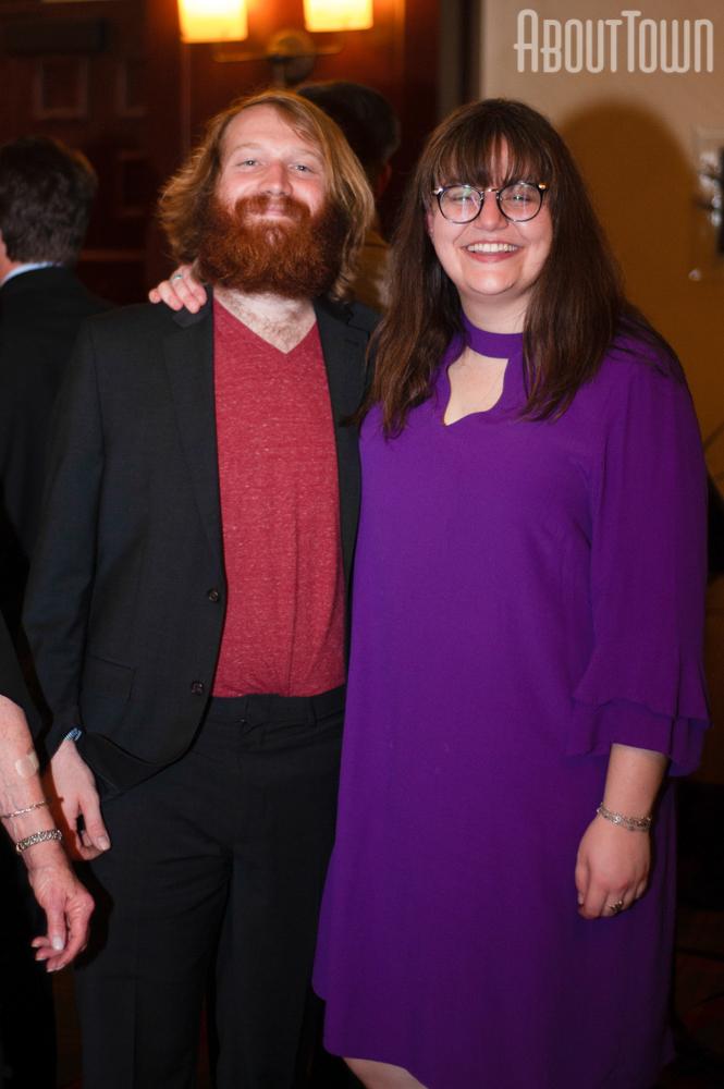 Taylor Goodwin, Rebecca Egeland