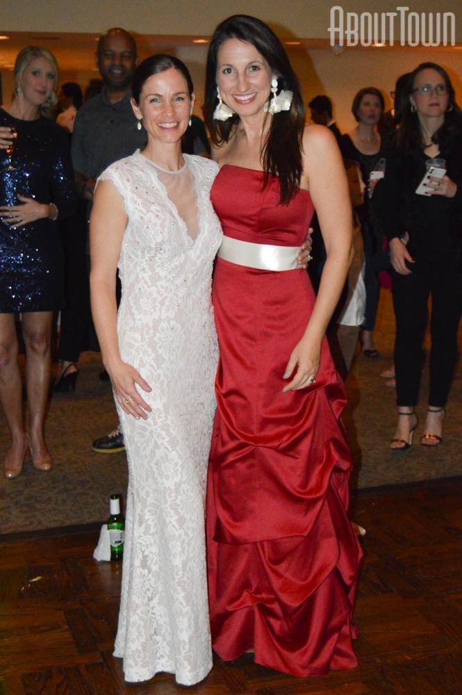 Liz Bolt, Christina Powell