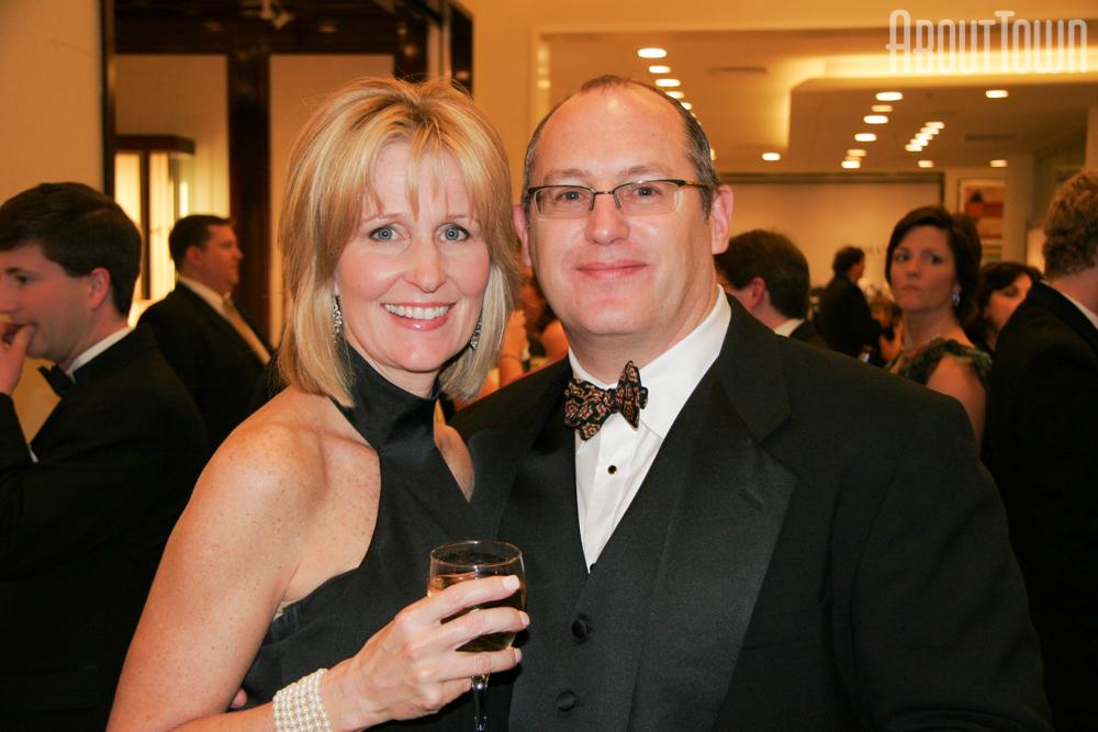 Barbara and Jobay Cooney